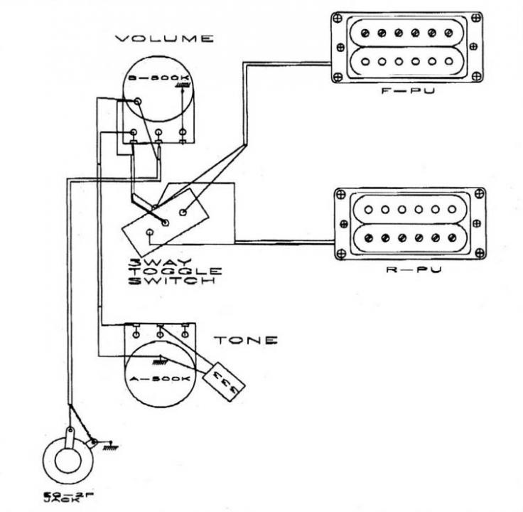 B C Rich Wiring Harness - Starting Capacitor Wiring Diagram for Wiring  Diagram Schematics | Bc Rich Guitar Wiring Diagram |  | Wiring Diagram Schematics