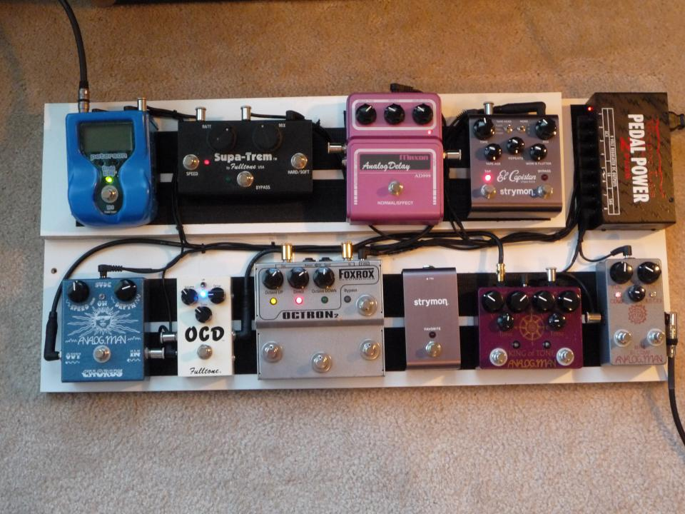 Click image for larger version.  Name:Pedals, Guitars, and Fiona 005.jpg Views:451 Size:108.6 KB ID:65202