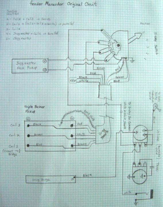 Wiring Diagram  Rotator Php Wiring Diagram For Fender