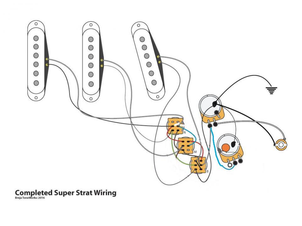 stratocaster hss wiring diagram super strat wiring diagram dat wiring diagrams  super strat wiring diagram dat wiring