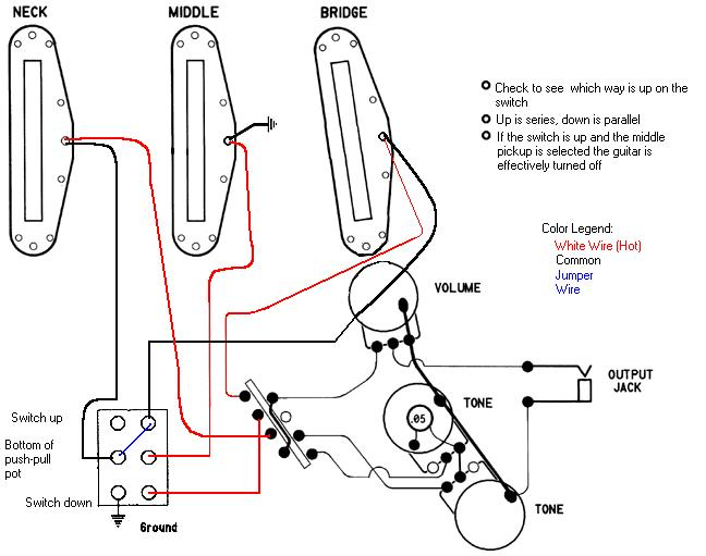 help and or guidence for wiring ideas