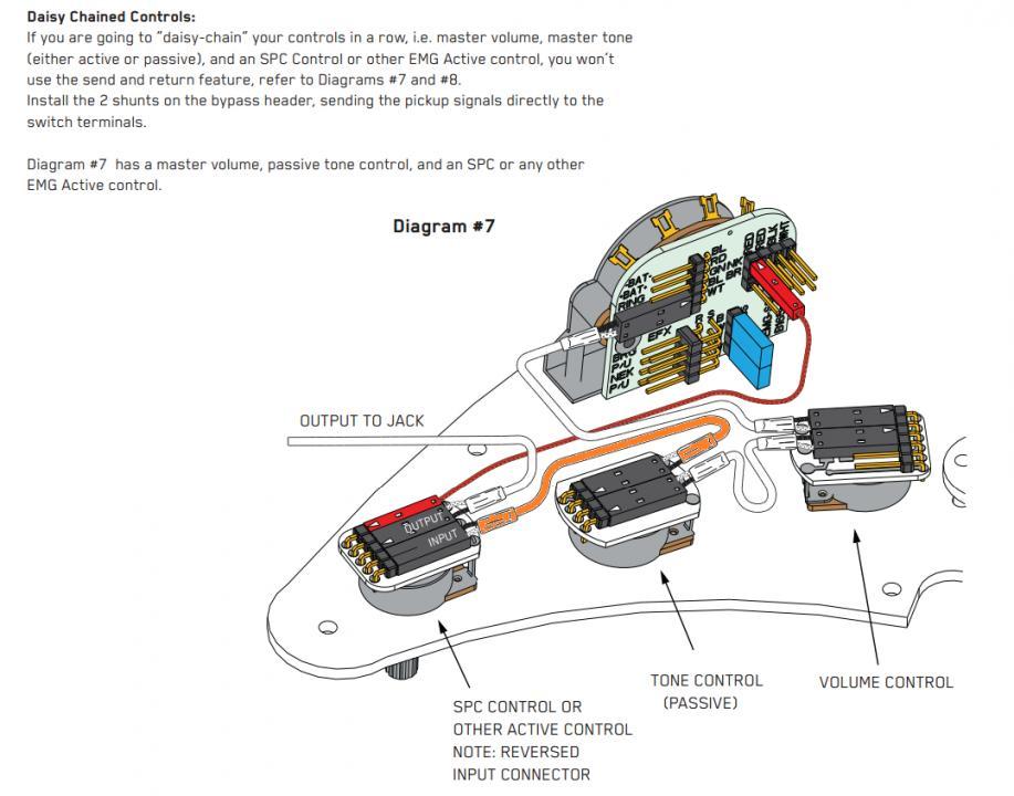 2 Humbucker Master Volume Master Tone Wiring Diagram from forum.seymourduncan.com