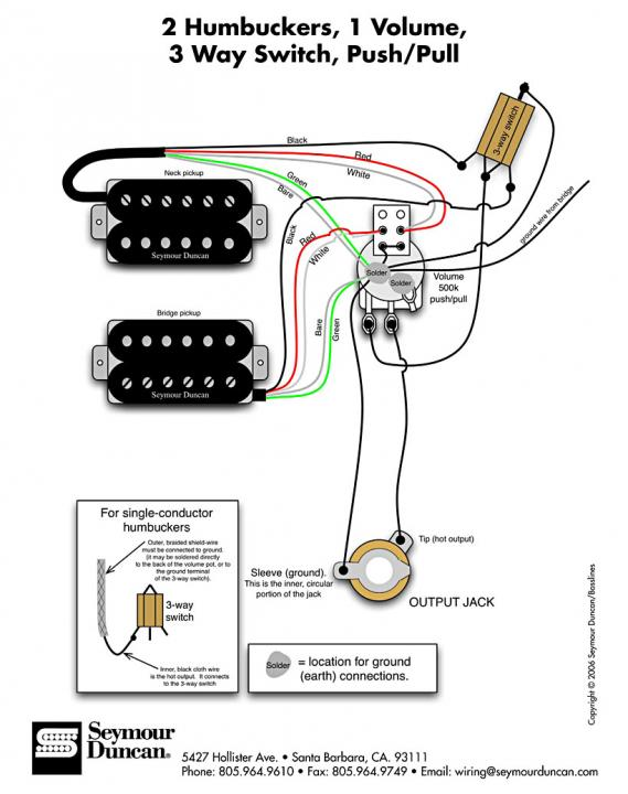 Washburn Wiring Diagrams - Mallory Tach Adapter Wiring for Wiring Diagram  SchematicsEncor Termotecnica