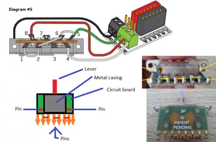 help wiring emg pickups please emg 81 solderless wiring diagram emg wiring diagram 5 way switch seymour duncan forum