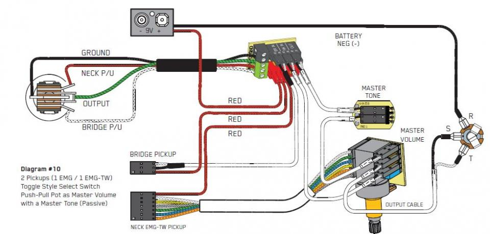 emg 89 81 21 wiring diagram thinking about getting a emg 89r for the neck position in my  emg 89r for the neck position