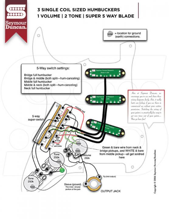 Everything Axe wiring question: Super switch AND Push pull pot! - Seymour  Duncan User Group ForumsSeymour Duncan Forum