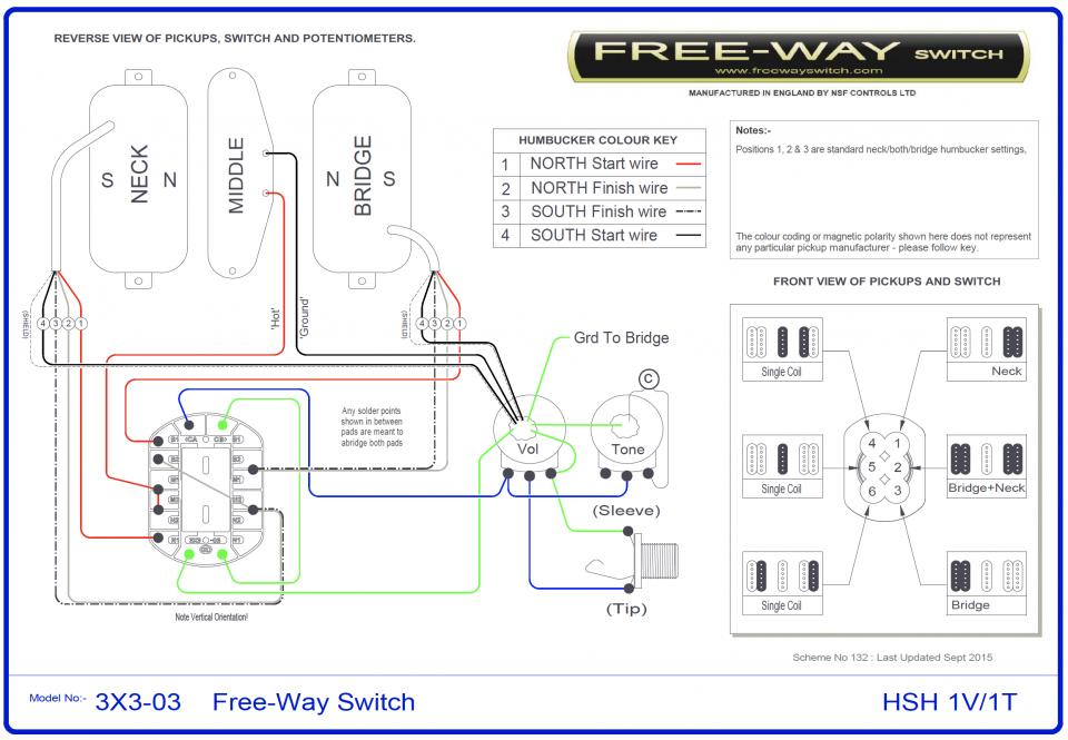 Hsh Wiring Diagram Push Pull from forum.seymourduncan.com